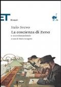 La coscienza di Zeno e continuazioni (Un contratto, Le confessioni del vegliardo, Umbertino, Il mio ozio, Il vecchione