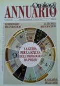 Orologi - Annuario 1993