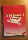 Annali - Libro primo