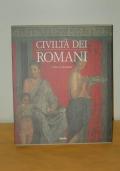 Civiltà dei romani - il rito e la vita privata