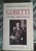 Gobetti un'idea dell'Italia