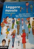 Leggere nuvole 1 Antologia italiana