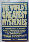 THE WORLDS GREATEST MYSTERIES