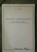 Arturo Giovannitti.Poesia,cristianesimo e socialismo tra le lotte operaie del primo Novecento americano