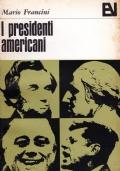I PRESIDENTI AMERICANI