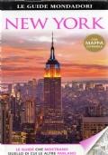 NEW YORK. Le guide Mondadori