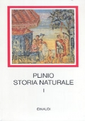 Plinio Storia naturale Vol.1