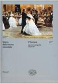 Storia del cinema mondiale. Vol. 3 -  Due volumi,  L'Europa. Le cinematografie nazionali