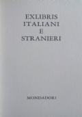 Ex libris italiani e stranieri