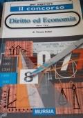 Per Superare Il Concorso. Diritto Ed Economia classe 19/A