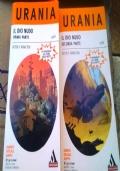 IL DIO NUDO prima e seconda parte (due volumi)