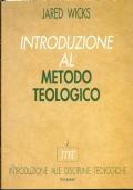INTRODUZIONE AL METODO TEOLOGICO [ Traduzione dall'inglese di Graham Bell e Pino Occhipinti. 2^ edizione: Piemme, giugno 1995 ].