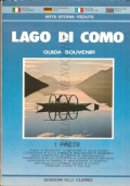 Lago di Como: guida souvenir (GUIDE)