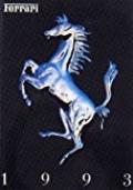 Ferrari Annuario 1993