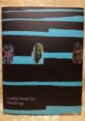 Chris Martin Paintings