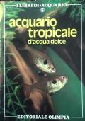Ciclidi africani - Vol. 1 Africa occidentale