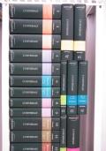 L'UNIVERSALE - LA GRANDE ENCICLOPEDIA TEMATICA - Le Garzantine - Il Giornale (27 volumi completa)