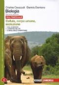 Scienze naturali 2. Biologia + Libro Digitale Multimediale