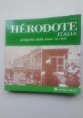 HERODOTE ITALIA N° 2/3 - GEOGRAFIE DELLE LOTTE: LA CITTA'