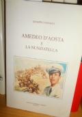 Amedeo D'Aosta e la Nunziatella