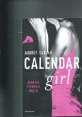 calendar girl:gennaio -febbraio-marzo
