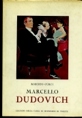 MARCELLO DUDOVICH CARTELLONISTA 1878-1962