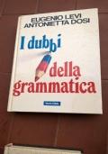 I dubbi della grammatica