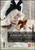 Il piacere dei testi. Per le Scuole superiori. Con espansione online vol.4 L'età napoleonica e il Romanticismo
