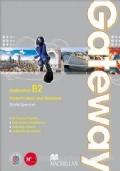 Gateway. B2. Student's book-Workbook. Per le Scuole superiori. Con DVD. Con espansione online vol.1