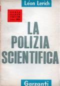Policeman's lot Memorie di un ispettore di polizia