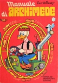 Manuale dei fumetti