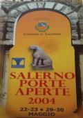 Salerno Porte Aperte 2004