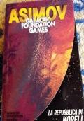 GALACTIC FOUNDATION GAME ASIMOV - L'ascesa dei mercanti