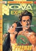 NOVA EXPRESS settembre 1991