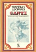 Canti (POESIA – POESIE – GIACOMO LEOPARDI)