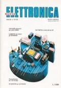 Nuova Elettronica riviste N. vari dal 44 al 220