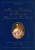 Maria Cristina di Savoia Regina delle Due Sicilie