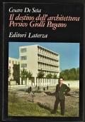 IL DESTINO DELL'ARCHITETTURA, PERSICO GIOLLI PAGANO
