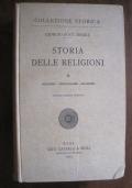 Storia delle religioni. Vol. II (Giudaismo, Cristianesimo, Islamismo)