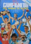 CAMPIONI '86 UN ANNO DI SPORT