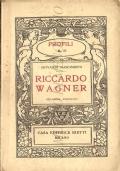 Riccardo Wagner (BIOGRAFIE)