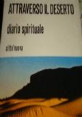 Attraverso il Deserto - Diario Spirituale