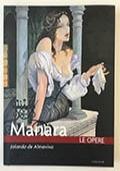 Le Opere - Milo Manara - Jolanda de Almaviva