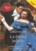 La divina Juliette (promozione 10 romanzi x 12 €)