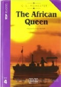The african queen pack