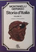 STORIA D'ITALIA. VOL IV