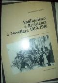 Antifascismo e Resistenza a Novellara 1919 - 1946