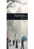 New Yorkers. Short storie