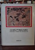 Chin P'ing Mei, Romanzo Cinese del Secolo XVI