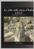 LECCE Le città nella storia d'Italia